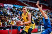 Ważny mecz Trefla Sopot u siebie, Arka Gdynia zagra w Krośnie