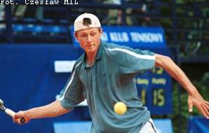 76. Mistrzostwa Polski w Tenisie Sopot 2002