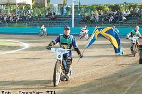 Grand Prix Szwecji
