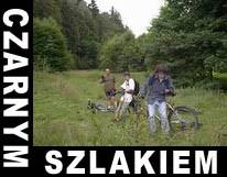 Czarnym szlakiem do Gdyni