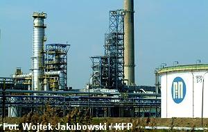 Rafineria ma być gdańska