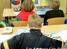 Dzwonek na lekcje