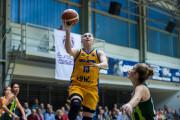 Hit ligi koszykarek w Gdyni. Arka i Politechnika grają w weekend u siebie