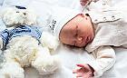 Upominki dla dzieci urodzonych w urodziny Gdyni
