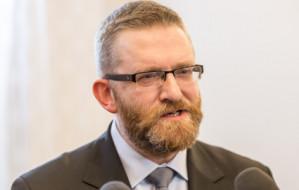 """Grzegorz Braun chce demontażu """"układu"""" gdańskiego"""