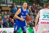 Bartłomiej Wołoszyn koszykarzem Arki Gdynia