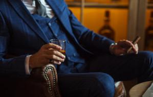 Gadżety inspirowane whisky