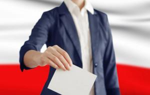 Brakuje ponad 1 tys. członków komisji wyborczych