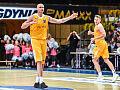 Koszykarz Arki Gdynia Dariusz Wyka o kadrze i Pucharze Polski