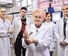Naukowcy z PG stworzyli wynalazek do produkcji ekologicznych sztućców