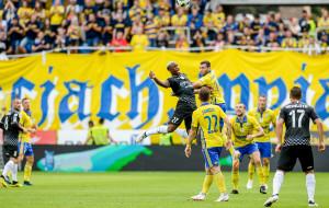 Beniaminkowie dostarczają punkty piłkarzom Arki Gdynia