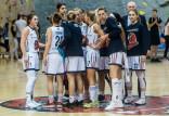 Koszykarki Politechniki przegrały z Energą Toruń. Fatalna druga połowa