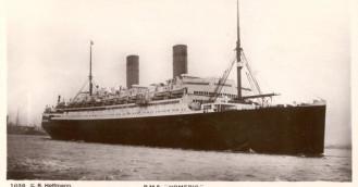 Największe jednostki z gdańskich stoczni
