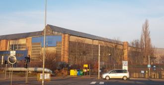 Diler samochodowy kupił teren przy stadionie w Gdańsku