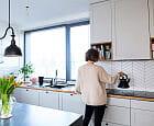 Jak Oni Mieszkają: rodzinna przestrzeń