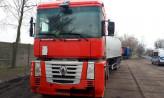 Drogówka skontrolowała 154 ciężarówki, 16 nie puszczono w dalszą trasę