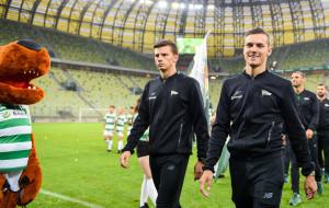 Transfer na ożywienie szatni Lechii Gdańsk. Ofensywny piłkarz poszukiwany