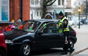 Straż Miejska chce ograniczyć anarchię kierowców na Głównym Mieście