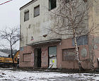 Trwa rozbiórka dawnego kina Marynarz