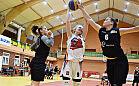 Zagraj w koszykarskich mistrzostwach Pomorza