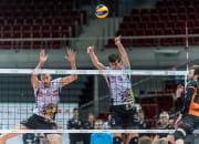 Siatkarze Trefla Gdańsk pokazali klasę, ale przegrali z Asseco Resovią