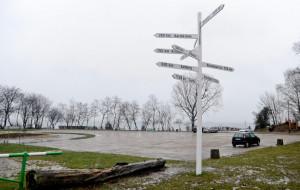 Petycja ws. Polanki Redłowskiej w UM w Gdyni