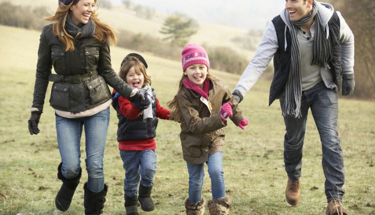 Warsztaty rodzinne, spacer i pomaganie - planujemy weekend