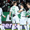 Lechia Gdańsk - Wisła Kraków 1:0. Już 7 punktów przewagi nad wiceliderem