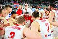 Po 52 latach Polska zagra w MŚ koszykarzy. W poniedziałek mecz w Ergo Arenie
