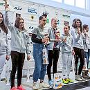 Piotr Janda zdobył złoty floret. Trafienie od podium mistrzostw Europy kadetek