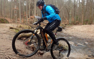 Wystartuj rowerem lub pieszo w XXI Spirosie