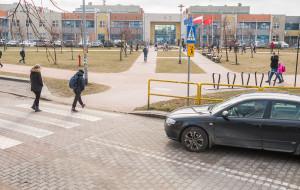Bezpieczna droga do szkoły. Gdańsk rozpoczyna badania
