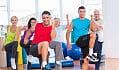 Rusz się! Grzegorz Surtel i gimnastyka usprawniająca dla dorosłych