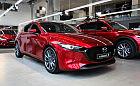 Nowa Mazda 3 zadebiutowała w Gdyni