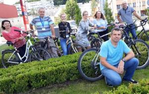 Gdynia zachęca do jazdy rowerem do pracy