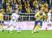 Lech Poznań - Arka Gdynia 1:0. Strefa spadkowa coraz bliżej