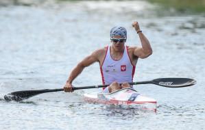 Sport Talent. Ksawery Hajdamowicz dopełnia kajakarstwo prawem