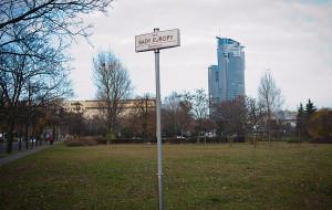 Gdynia musi oddać Park Rady Europy