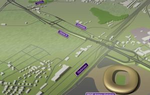 Budimex chce zbudować Drogę Zieloną za 135 mln zł, w 16 miesięcy