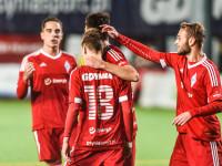 Rekordowe wsparcie Gdyni dla Bałtyku. Bez taryfy ulgowej dla piłkarzy