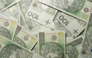 Gdynianin znalazł pieniądze na ulicy. Policja szuka właściciela