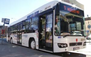 Autobusy bez spalin to odległa przyszłość