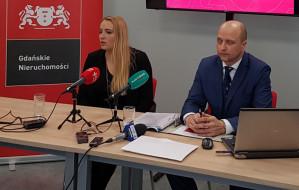 Gdańskie Nieruchomości tłumaczą nieprawidłowości