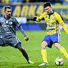 Arka Gdynia - Legia Warszawa 1:2. Za kolejną porażkę kibice obwiniają trenera