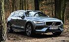Volvo V60 Cross Country: kombi na każdą drogę