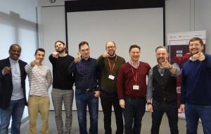 Dziesięć startupów z zagranicy rozpoczęło pracę w Gdańsku