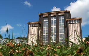 Kolejny gdyński kościół został zabytkiem