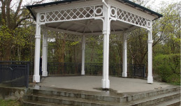 Kolejne zmiany w Parku Brzeźnieńskim