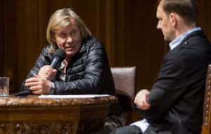 Filip Bajon: reżyseria polega na znalezieniu dominanty