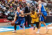 Trójmiejscy koszykarze zagrają na wyjazdach: Trefl Sopot w Dąbrowie, Arka Gdynia w Gliwicach